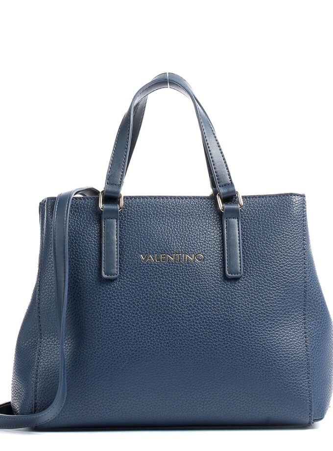 Valentino By Mario Valentino Superman Vbs2u803 028 Blue