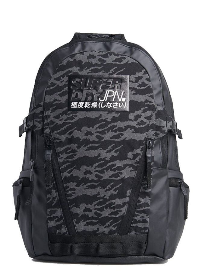 Superdry Neo Tarp Backpack M9110165a 14q