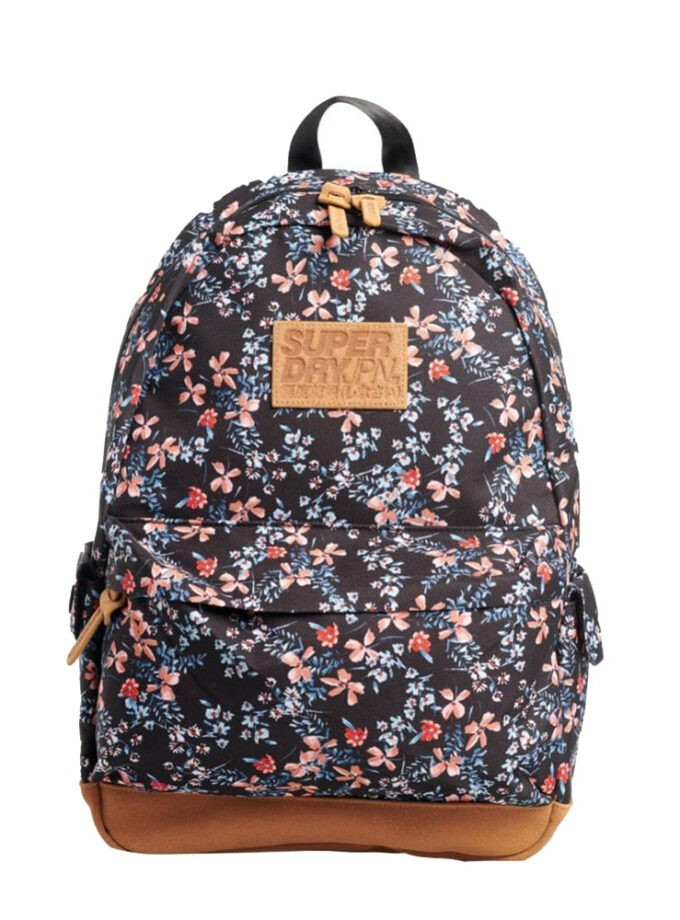 Superdry Print Edition Montana Backpack W9110073a 3rp