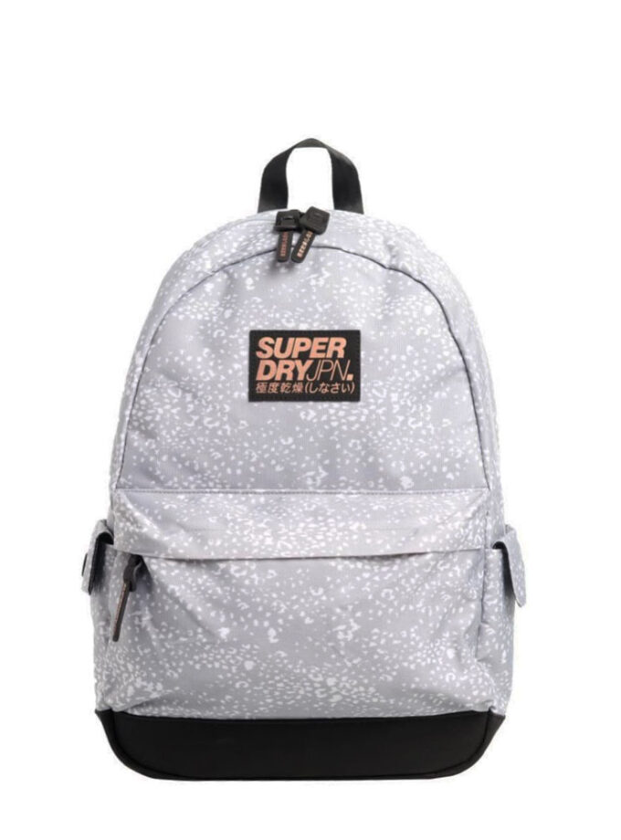 Superdry Print Edition Montana Backpack W9110073a P6m 1
