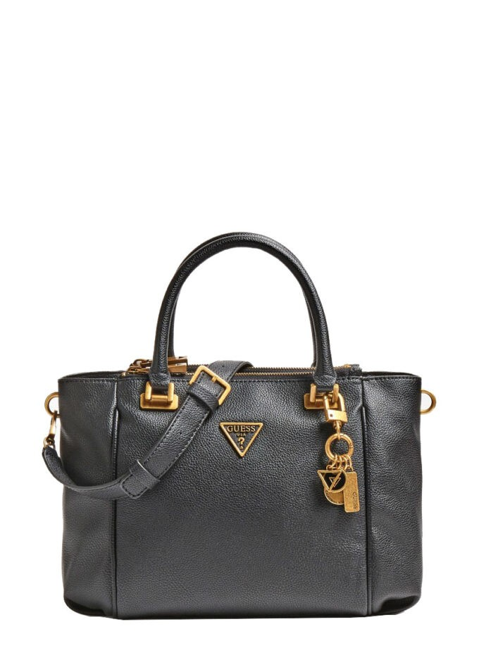 Guess Tote Bag Destiny Vb7878060 Black