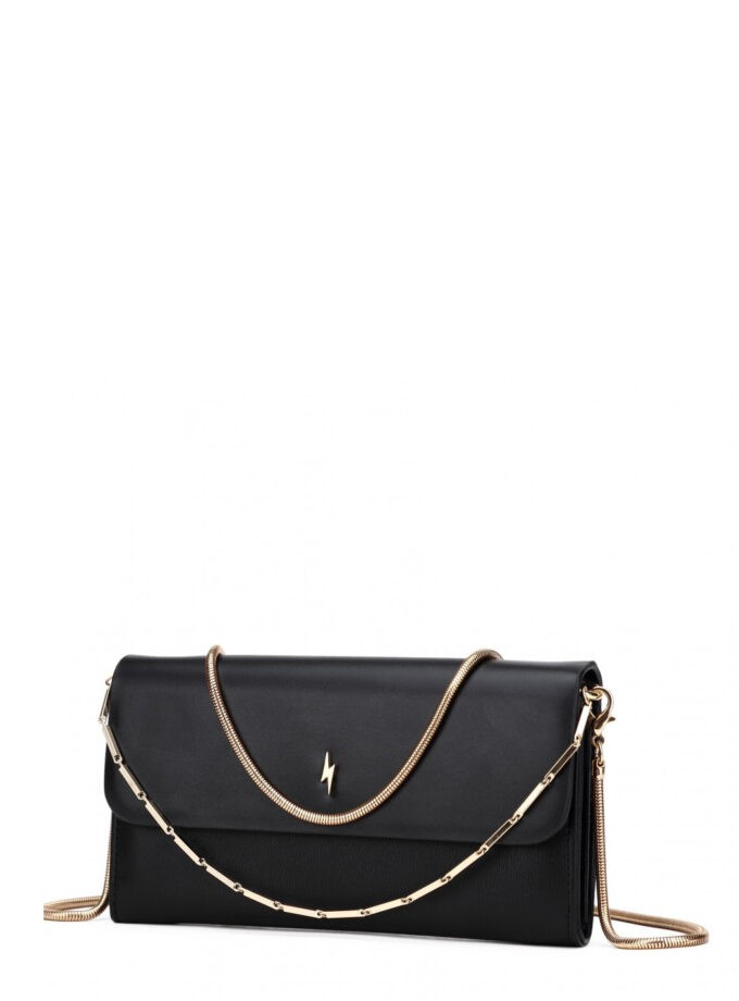 Pauls Boutique Filipa Pbn128473 The Grantham Collection Black