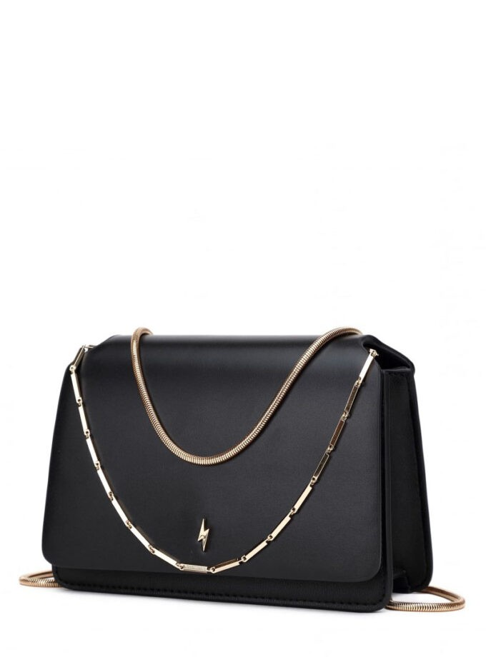 Pauls Boutique Leanne Pbn128472 The Grantham Collection Black