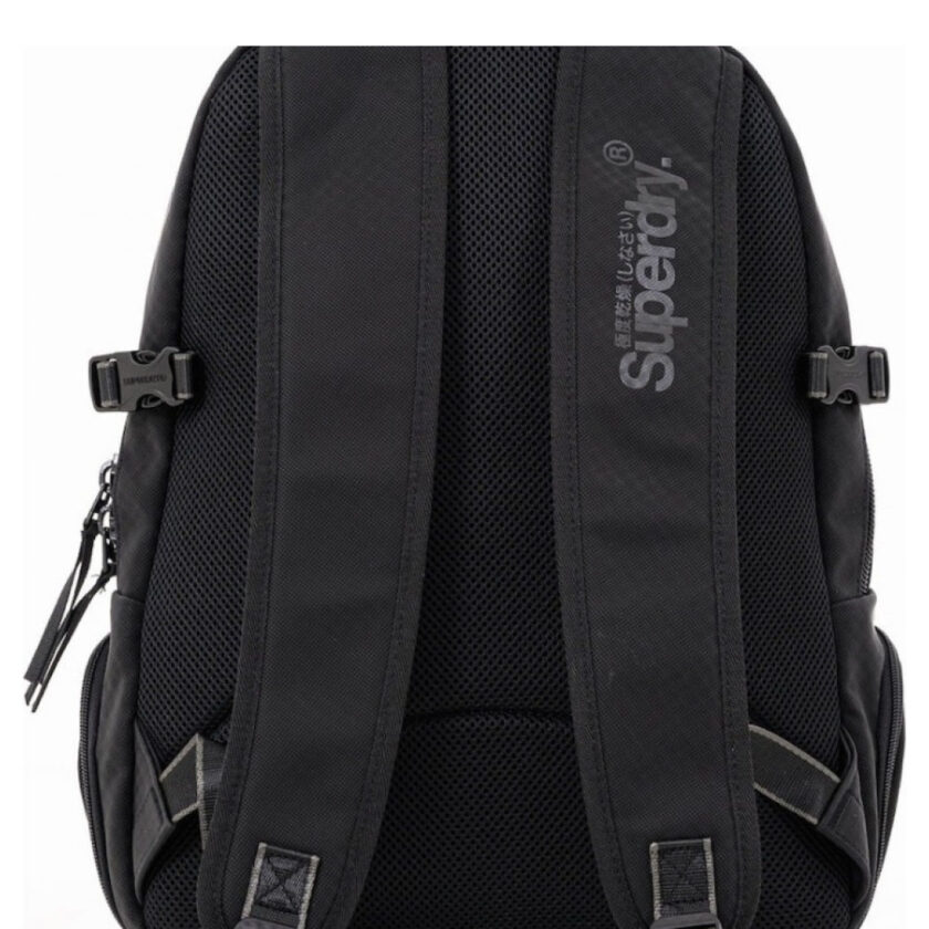 Superdry Combray Tarp Backpack M9110127a 02a 1