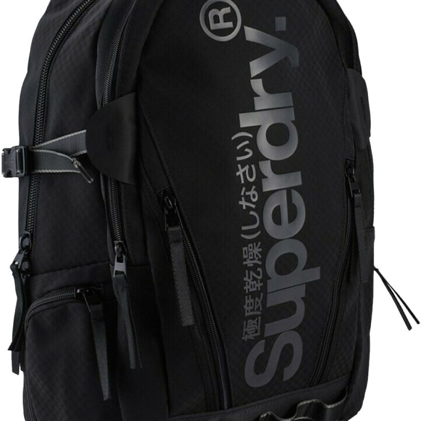 Superdry Combray Tarp Backpack M9110127a 02a 2