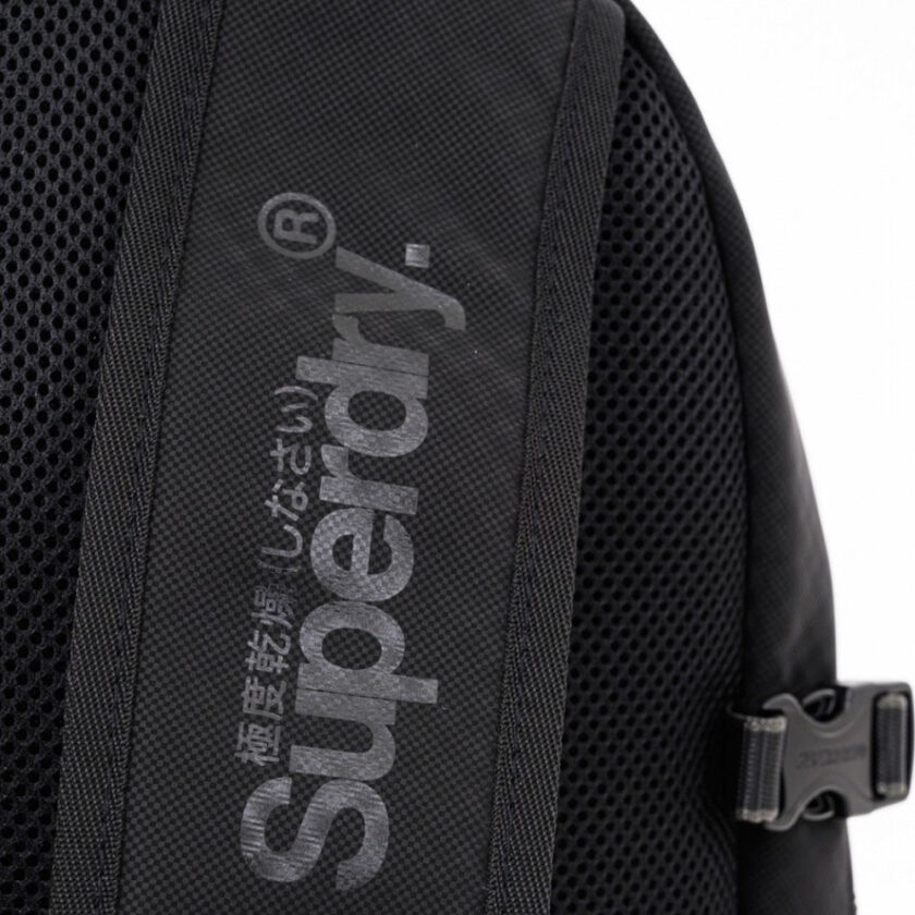 Superdry Combray Tarp Backpack M9110127a 02a 5