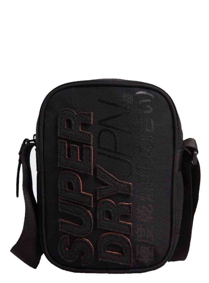 Superdry Montauk Side Bag M9110178a 02a