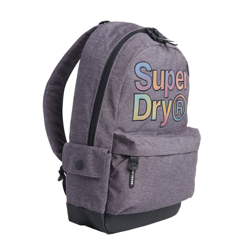 Superdry Rainbow Infill Montana Backpack W9110099a 07q 1