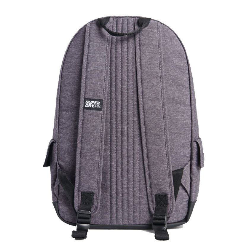 Superdry Rainbow Infill Montana Backpack W9110099a 07q 2