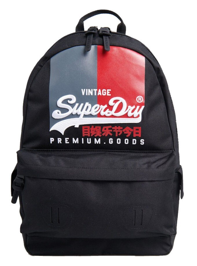 Superdry Vl Montana Backpack M9110170a 02a 1