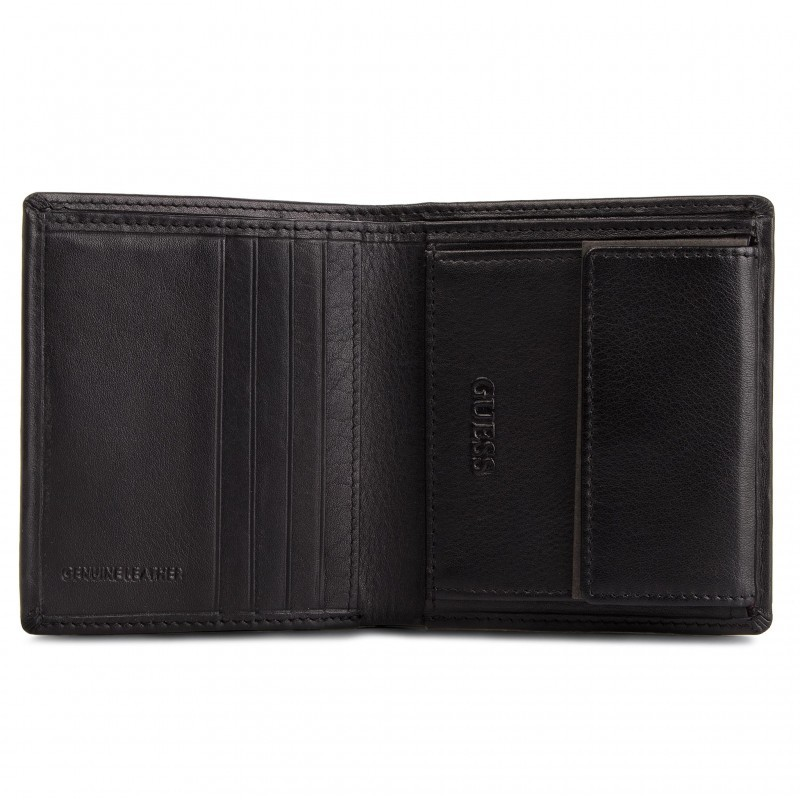 Guess Wallet Smgabrlea22 Black 1