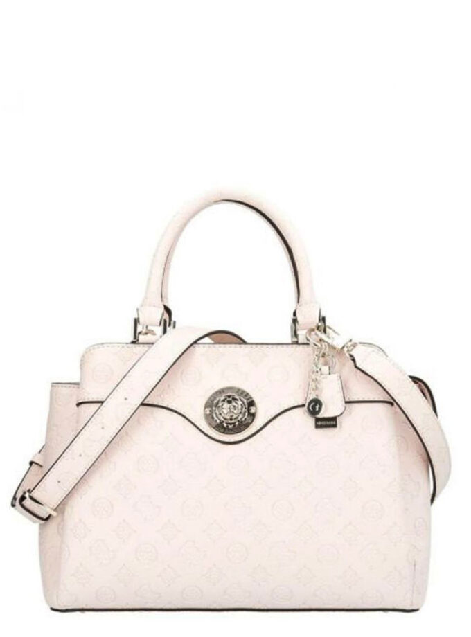 Guess Tote Bag Dayanne Hwsg796807 Blush