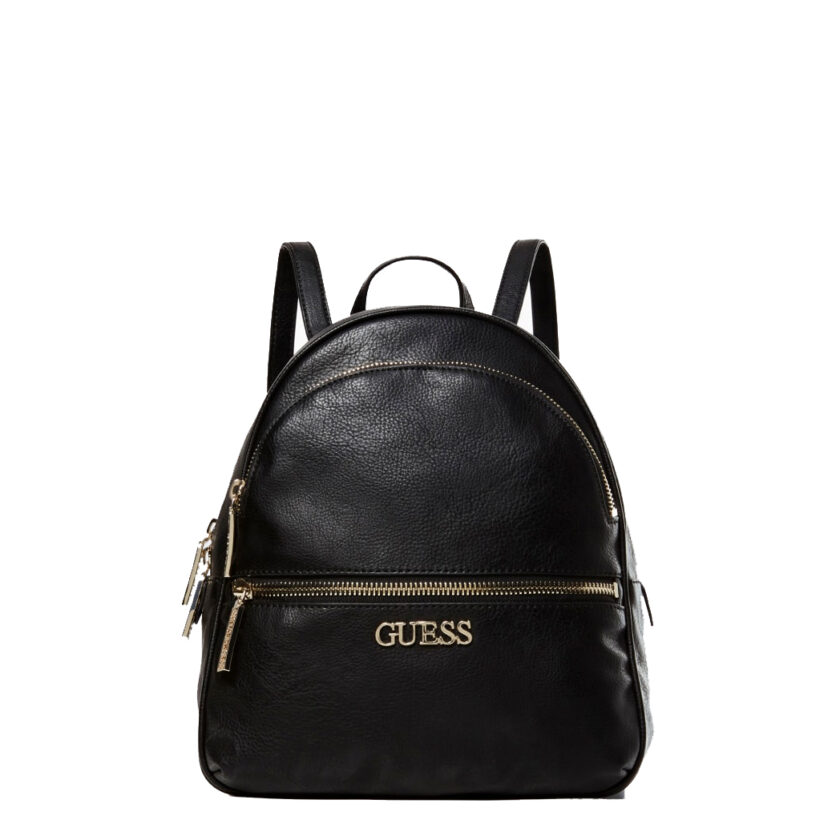 Guess Backpack Manhattan Hwvs6994320 Black