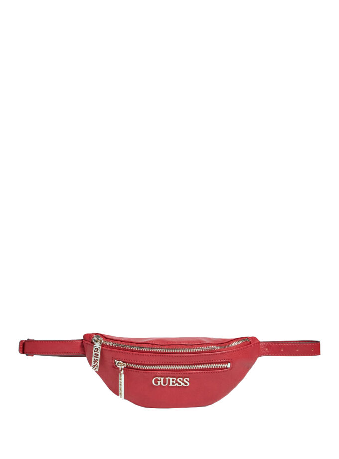 Guess Bum Bag Manhattan Hwvs6994800 Lipstick