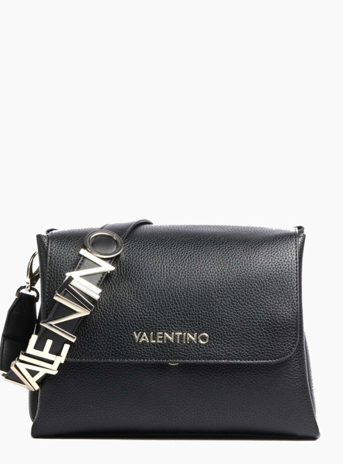 valentino by mario valentino alexia crossbody bag vbs5a803 001 black